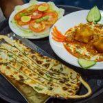 El restaurant que ofrece un plato para combatir al coronavirus