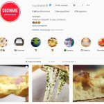 Cucinare, el medio elegido por los argentinos para informarse sobre cocina en redes sociales