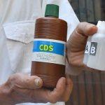 ANMAT sobre dióxido de cloro: el organismo prohibió la venta online de 400 productos