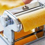 De los rodillos de madera a la Pastalinda: breve historia de las máquinas para hacer pasta