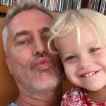 La cocina de Mirko: Marley compartió la decoración del cuarto de su hijo con sus millones de seguidores