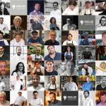 """""""Nuestras cocinas están abiertas"""", el mensaje de los cocineros argentinos frente a la crisis del rubro gastronómico"""
