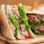 Sándwich de atún: tips para una receta que siempre te saca de apuro