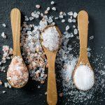 Los 8 tipos de sal que existen a tu disposición en la cocina