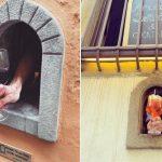 Ventanas de vino: reaparece un método medieval para la venta de bebidas con alcohol