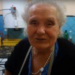 Influencer a los 88 años: la abuela de Campana que aprovechó la cuarentena para enseñar recetas italianas por las redes