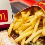 Papas fritas de McDonald's: el chef de la cadena revela la receta más buscada