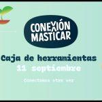 Conexión Masticar: actividades destacadas de la primera versión online y gratis de la famosa feria gastronómica