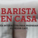 Café en casa: el libro gratuito que ayuda a convertirse en un buen barista