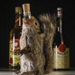 Museo de la comida asquerosa: organizan una exposición de tragos desagradables