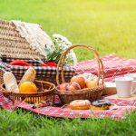 Picnic de primavera: menú y tips para aprovechar plazas y parques en plena pandemia