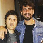 El vino de Ciro Martínez: la historia del enólogo que pasó de fan de Los Piojos a amigo y socio