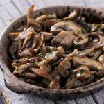 Hongos: los mejores tips para elegir y cocinar champignones