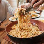 Los 5 platos de cocina italiana preferidos por los argentinos