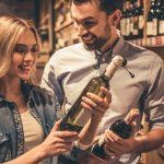 Un estudio indica que si sos comprador de vino es porque te alimentás mejor