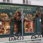 Chocolate de alcurnia: la historia del local que proveía a los reyes de Francia y que hoy sigue funcionando