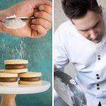 Pastelería urbana, el libro de Gustavo Nari con recetas tradicionales para hacer en casa