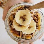 Una reconocida cadena de restaurants lanza a la venta cajas para armar desayunos saludables para la semana