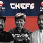 Comida japonesa: comienza el gran evento de la cocina nipona en Argentina