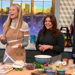 10 celebridades que cocinan como si fueran chefs profesionales