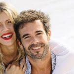 La receta de Laurita Fernández para enamorar a Nicolás Cabré