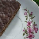 La nutricionista que había recomendado medio alfajor para calmar las ganas de algo dulce compartió una nueva receta