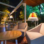 Habilitan patios y terrazas internos de bares y restaurants en la Ciudad de Buenos Aires