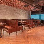 Un restaurant de Arabia Saudita diseñado por argentinos es finalista de un concurso internacional