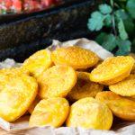 Tortas fritas, el gran clásico criollo para el mate, tendría un origen europeo