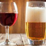 Crece el consumo de vino y cae el de cerveza: la cuarentena tiene su bebida preferida