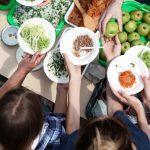 Bancos de alimentos: con el hambre, mejor que decir es hacer