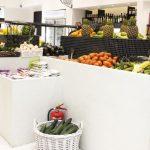 Abre la primera verdulería de lujo de Buenos Aires