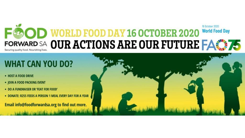 Hambre Salud Y Diversificacion Agricola Temas Clave Del Dia Mundial De La Alimentacion 2020 Cucinare