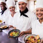 Día Internacional del Chef: los cocineros celebran en el año más difícil para la gastronomía mundial