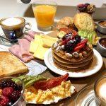 Se viene la tercera edición del Circuito Brunchear: la lista de lugares donde podés comer