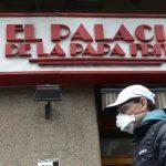 El Palacio de la Papa Frita sobrevivió al coronavirus y reabre sus puertas