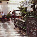 32 bares y restaurants de Buenos Aires para comer y beber al aire libre