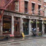 Autorizan un aumento del 20% en restaurants y bares por el coronavirus