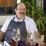 Roal Zuzulich: semblanza de un talentoso cocinero cordobés