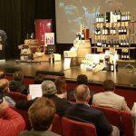 Subasta de vinos en tiempos de coronavirus: bocinazos y luces, la nueva manera de ofertar