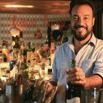 Tato Giovannoni, elegido como el mejor bartender del mundo