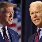 Trump vs. Biden: la dieta de los candidatos a presidente en las próximas elecciones los Estados Unidos