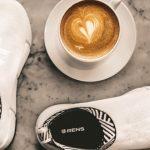 Zapatillas de café, la última moda ecológica nacida en Finlandia