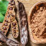 Algarroba, el alimento que viene: mucho más que un sustituto del chocolate