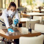 Reapertura de salones: autorizan hasta un 25% de capacidad en los restaurants porteños