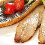 Arenque: beneficios de un pescado azul que es un alimento clásico en Europa