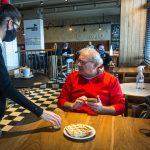 Más de un 40% de los trabajadores gastronómicos son pobres