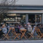Decks y foodtrucks, las claves de la campaña de Mar del Plata para reactivar la gastronomía