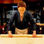 Una cantina japonesa, escenario muy jugoso de una curiosa sitcom gastronómica
