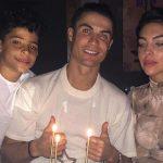 Cristiano Ronaldo esperó 40 minutos para que le dieran una mesa en un restaurant